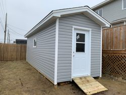 8' x 24' Standard Shed