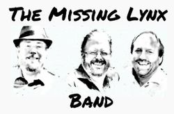 MISSING LYNX BAND