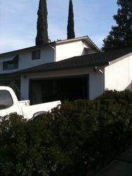 Exterior House painting, Sacramento CA