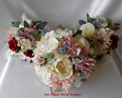 Bouquet   #B104