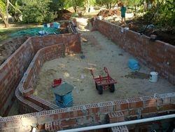 Wall brickwork 3