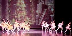 Party 1  - The Nutcracker, Ballet