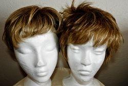 Wigs by Pat McLean