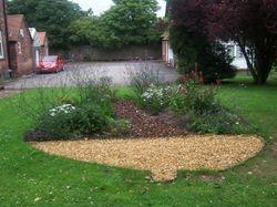 Garden for The Acorns School Ormskirk