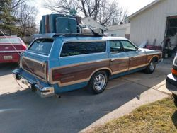17.78 Country Squire Wagon