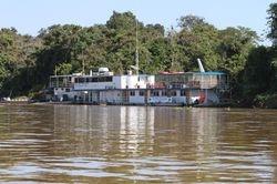 Southwild Jaguar Flotel