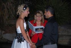 Ash & Joe's Wedding