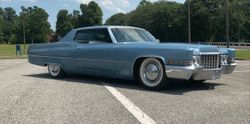 25.70 Cadillac Coupe