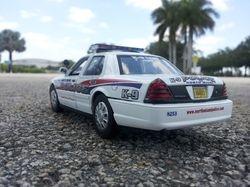 NORTH MIAMI POLICE DEPARTMENT (K-9 UNIT),