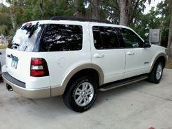 Bonnie B.--------Ford Expedition