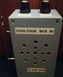 Coultous Box