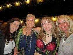 Belly Dance Superstars Troy, NY