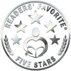 Readers' Favorite gives OF THE DRAGONFLY five stars!