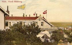 Hotell Molleberg 1919