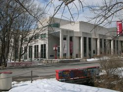 Norvelle Center for the Performing Arts