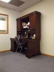 Dr. Esterline's Office