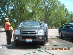Youth Car Wash