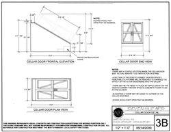 Cellar Door Details