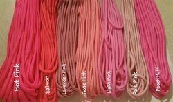 Pink varieties