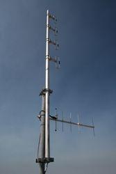 442.950 Repeter Antenna