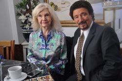 Dondino and Cindy Doumani