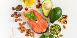 l'accompagnement et l'aide d'une professionnelle (diététicienne) dans votre démarche de rééquilibrage alimentaire