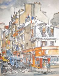 BREST rue VAUBAN