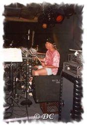 John Wilson  1996