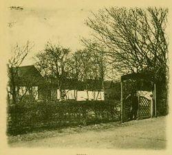 Vikens hotell 1910