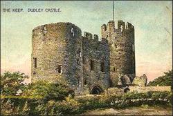 Castle Keep. 1909.