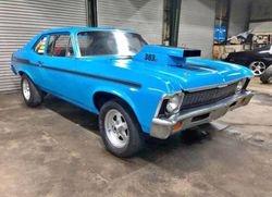 55.72 Chevrolet Nova