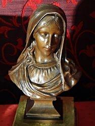 Sculpteur BÉROUDE