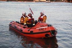 Wexford Crew Training