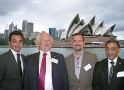 Organisers, ENT Masterclass Australia