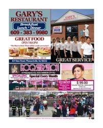 Gary's Restaurant / Roq Star Salon