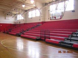 Wheatmore High School * Randolph County, NC