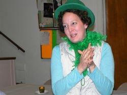 Katie Schruben - Parish Coordinator