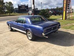 13.67 Mustang