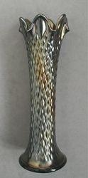Diamond Point vase