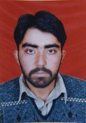 Shaheed Ikhlaq Hussain