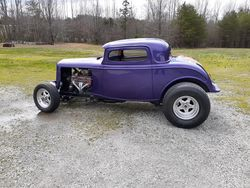 54.34 Chevy