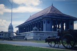 330 Sri Lankan Independence Memorial Hall