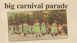 BIG carnival parade