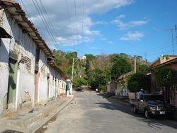 A la Loma