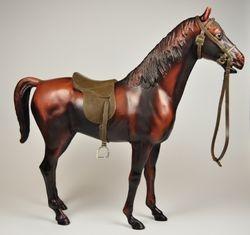 Sindy Horse 1973 version