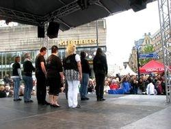 Marknadsafton 2009