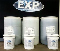 5 gallon Pale and 55 gallon drums