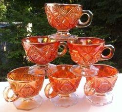 U.S. Regal Cups - U.S. Glass