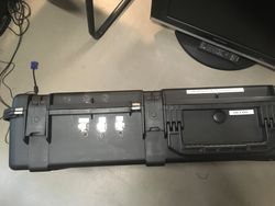 Portable duplexer connections