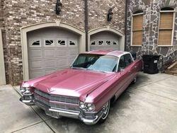3.64 Cadillac
